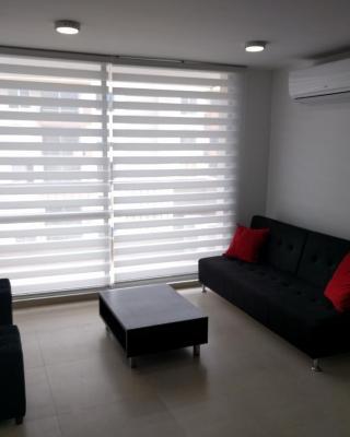 Apartamento Hacienda Peñalisa