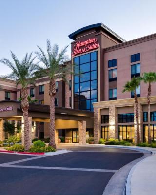 Hampton Inn & Suites Phoenix Glendale-Westgate