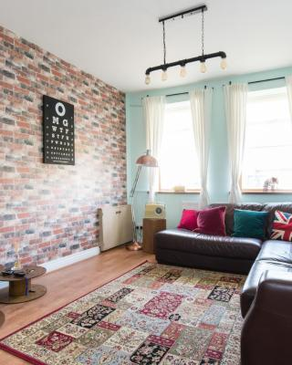 Castle View Apartment - J32 M4