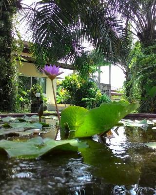Aathid Garden Khao Lak