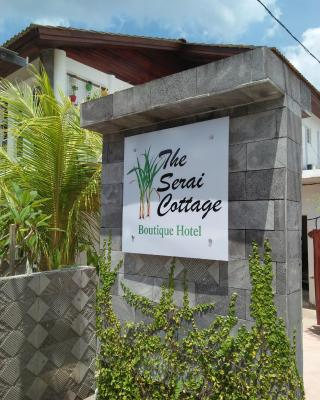 The Serai Cottage Boutique Hotel