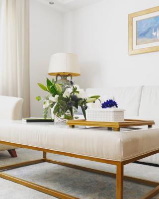 Napa Luxury Studio Suite