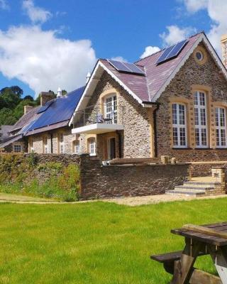 The School House B&B