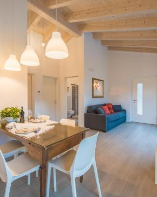 La Gazza Ladra Apartments
