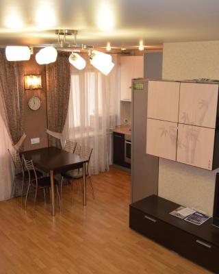 Apartment on Vadima Sivkova 156