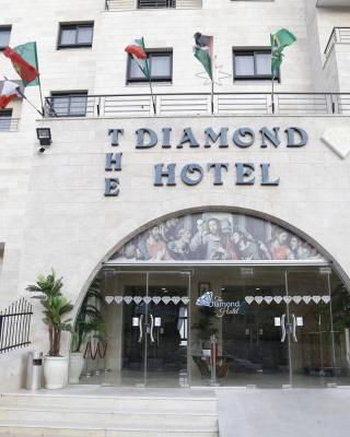 The Diamond Hotel - Bethlehem