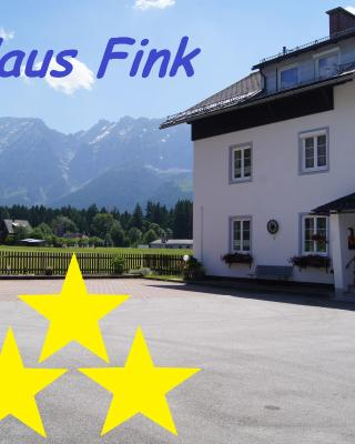 Appartementhaus Fink