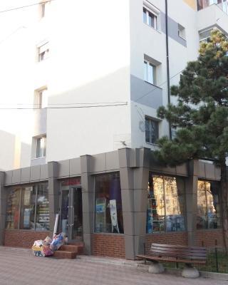 Casa Stoika - City Center
