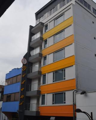 Dibeni hotel