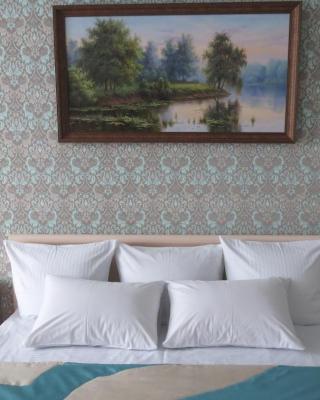 Hotel Arga