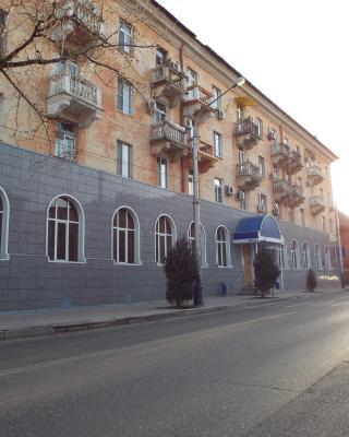 Apartment on Lenina 50