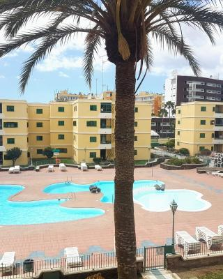 Huella Canaria