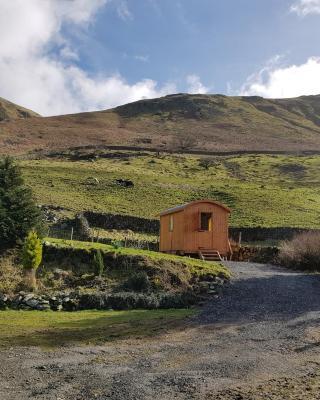Stybeck Farm Shephards Hut