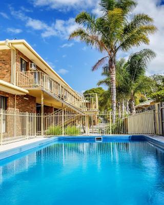 Allambi Holiday Apartments