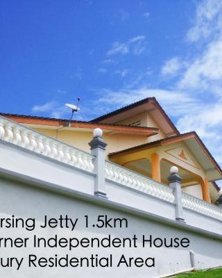 SingHome Holiday House