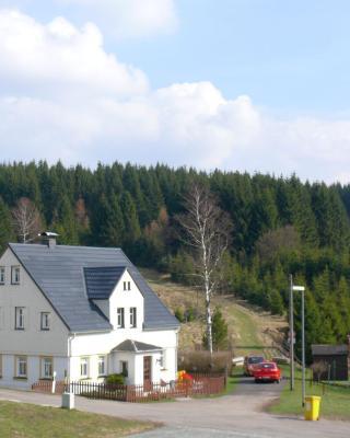 Feriendomizil Erzgebirge