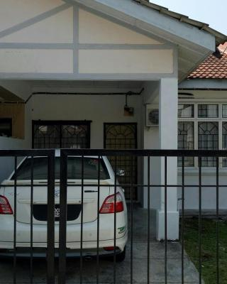Homestay bajet Putrajaya