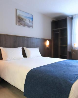 Brit Hotel Calais