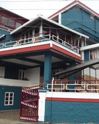 Vijayadeepa Guest House