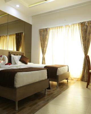 Luxury Hotel Tambaram