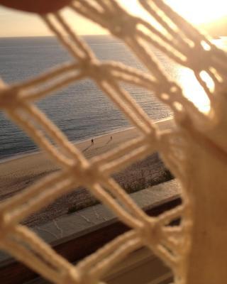 Studio Over the Beach