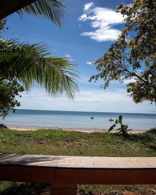 Libong Sunset Beach Resort