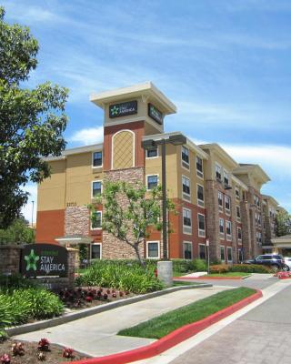 Extended Stay America - Orange County - Yorba Linda