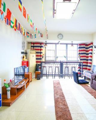 How Wonder Hostel