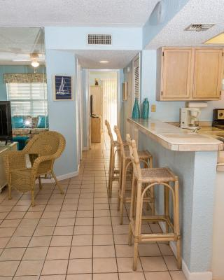South Padre Beach Condo