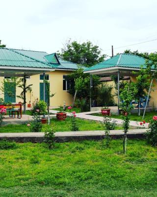 Gabala, Vandam Cottage