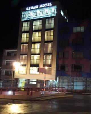 Apart Serma Hotel