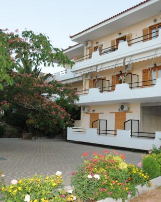 Laloudaki Apartments
