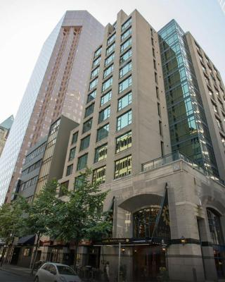 Residency Boutique Suites - Vancouver