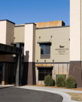 Homewood Suites by Hilton Bozeman