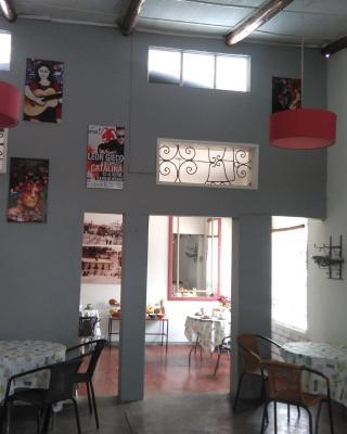 Wayta Posada