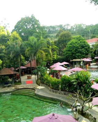 Gracia Spa Resort Hotel