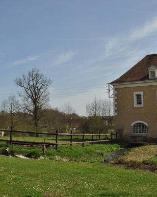 Moulin de morance