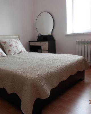 apartment on Divieievo