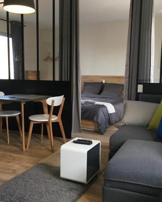 Appartement Les Rochelais