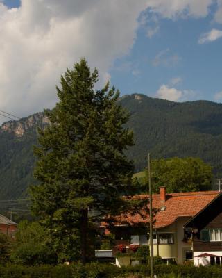 Apartmenthaus Berdnik