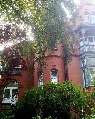 Business Apartment Briller Viertel