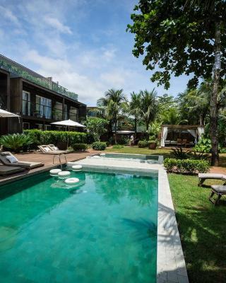 Hotel Spa Nau Royal