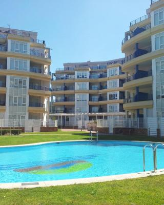 Apartment Playa Cedeira