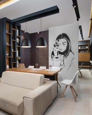 Arcadia Dream Apartment