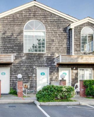 Beaches Inn | Sandpiper Pier Cottage