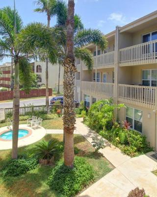 Surfside I Condominiums #203