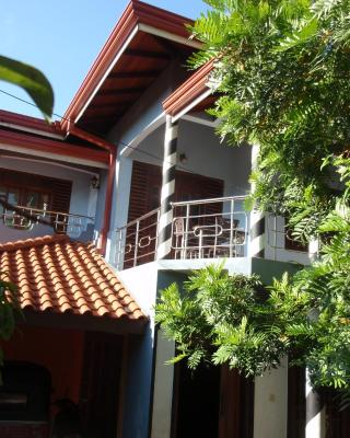 Rockvilla homestay and BNB