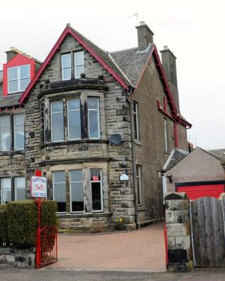 Forth Bay Guest House