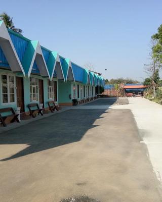 Punpisa Resort Baan Suan Zone