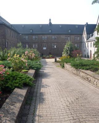 Schloss Hotel Wallhausen